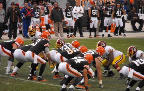Cleveland Browns Packages