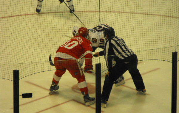 Detroit Red Wings Packages